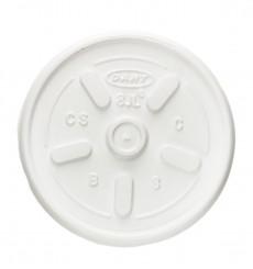 Coperchio Bicchiere Termici EPS 8oz/240 ml (100 Pezzi)