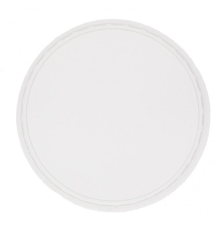 Coperchio per Coppette 125,150, 200, 250, 300, 400 y 500ml (50 pezzi)