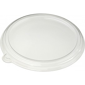 Coperchio di plastica PET per Ciotola 500ml Ø15cm (100 Pezzi)