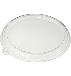 Coperchio di plastica per Ciotola 500ml Ø15cm (500 pezzi)