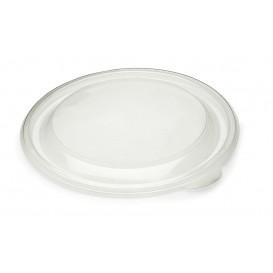 Coperchio di Plastica Trasparent Ø23cm (25 pezzi)