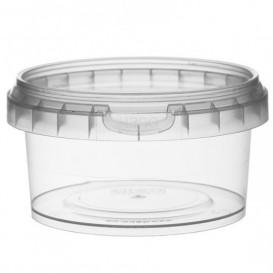 Coppette Plastico tondo inviolabile 210ml Ø9,5 (247 Pezzi)
