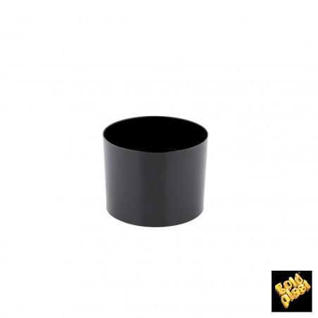 Bicchiere Degustazione Zero Nero 60 ml (210 Pezzi)