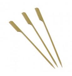 """Spiedi di Bambu """"Golf"""" 150mm (200 Pezzi)"""