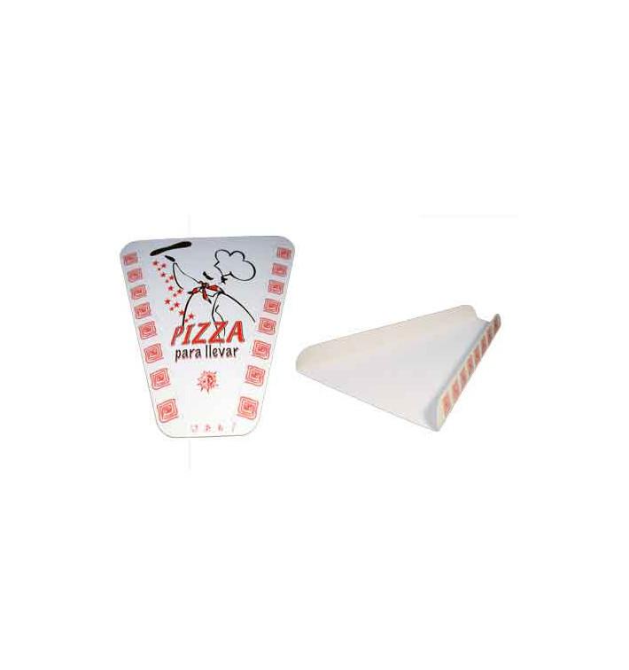 Porta Porcione Pizza (100 Pezzi)
