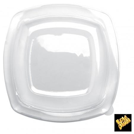 Coperchio Plastica Transp. per Piatto PET 230mm (150 Pezzi)
