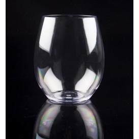 Calice Flute Plastica Transparent SAN 150ml (1 Pezzi)