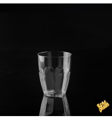 Bicchiere Riutilizzabile SAN Summer Trasparente 355ml (1 Pezzi)