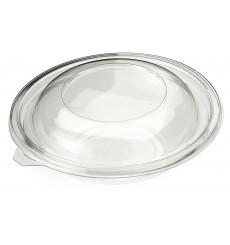 Coperchino di Plastica per Insalatiera PET Ø140mm (500 Pezzi)