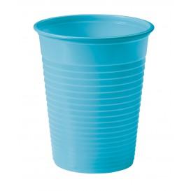 Bicchiere di Plastica Rosso PS 200ml (1500 Pezzi)