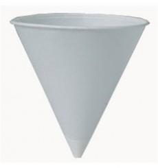 Cono de Papel para Agua (200 Unidades)