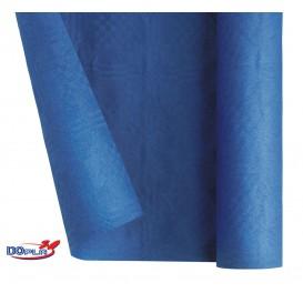 Tovaglia di Carta Rotolo Blu Scuro1,2x7m (1 Pezzi)