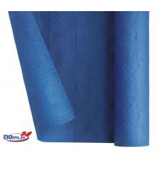 Tovaglia di Carta Rotolo Blu Scuro 1,2x7m (25 Pezzi)