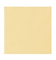 Tovagliolo di Carta 2 Velis vaniglia 33x33cm (1200 Pezzi)