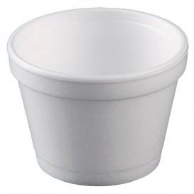 Coppette Termici EPS Bianco 12 OZ/355ml Ø11cm (500 Pezzi)
