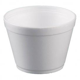 Coppette Termici EPS Bianco 16OZ/475ml Ø11,7cm (500 Pezzi)