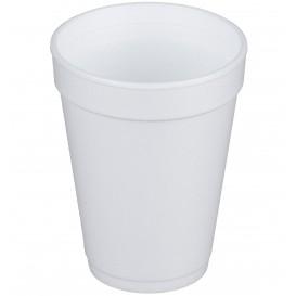 Bicchiere Termici EPS 14Oz/410ml Ø9,4cm (25 Pezzi)