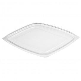Coperchio di Plastica OPS Plano Trasp. Contenitore 710/946ml (63 Pezzi)