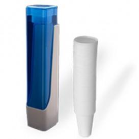 Pack PortaBicchiere160, 200 y 220ml + 800 Bicchiere Bianco
