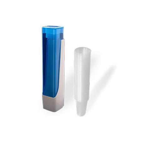 Pack PortaBicchiere160, 200 y 220ml + 800 Bicchiere Trasparente