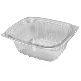"""Contenitore di Plastica OPS """"Clear Pac"""" Trasparent 355ml (1008 pezzi)"""