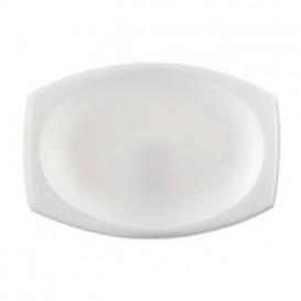 Vassoio Termico EPS Bianco 230x180mm (125 Pezzi)