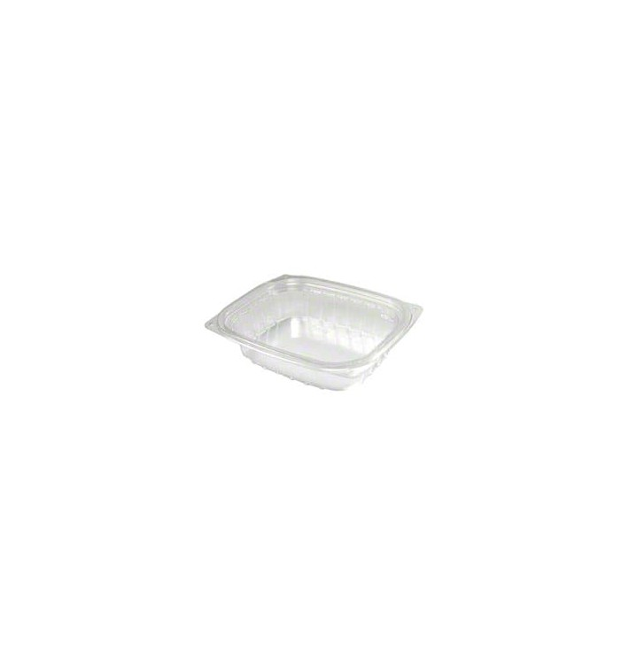 """Contenitore di Plastica OPS """"Clear Pac"""" Trasparent 237ml (1008 pezzi)"""