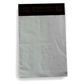 Busta di plastica per Spedizioni Postali 16,5x22cm G260 (100 Pezzi)