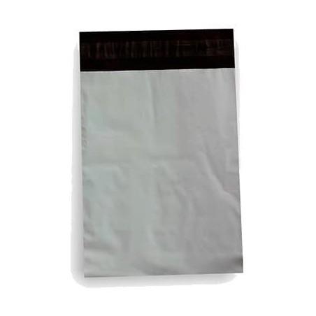 Busta di plastica per Spedizioni Postali 22,5x31cm G260 (1000 Pezzi)