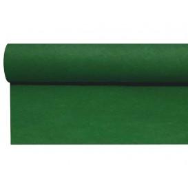 Rotolo Tovaglia Airlaid Verde 0,4x48m Pretagliati (1 Pezzi)