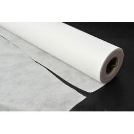 Tovaglia Rotolo Non Tessuto Bianco 1,2x50m 50g (6 Pezzi)
