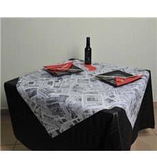 """Tovaglia Non Tessuto """"Stampa"""" 120x120cm (150 Pezzi)"""