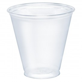 Bicchiere PET Solo Ultra Clear 5Oz/148 ml Ø7,1cm (2500 Pezzi)