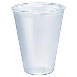 Bicchiere PET Solo Ultra Clear 9Oz/266 ml Grande Ø7,8cm (50 Pezzi)