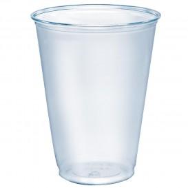 Bicchiere PET Solo Ultra Clear 10Oz/296 ml Ø7,8cm (50 Pezzi)