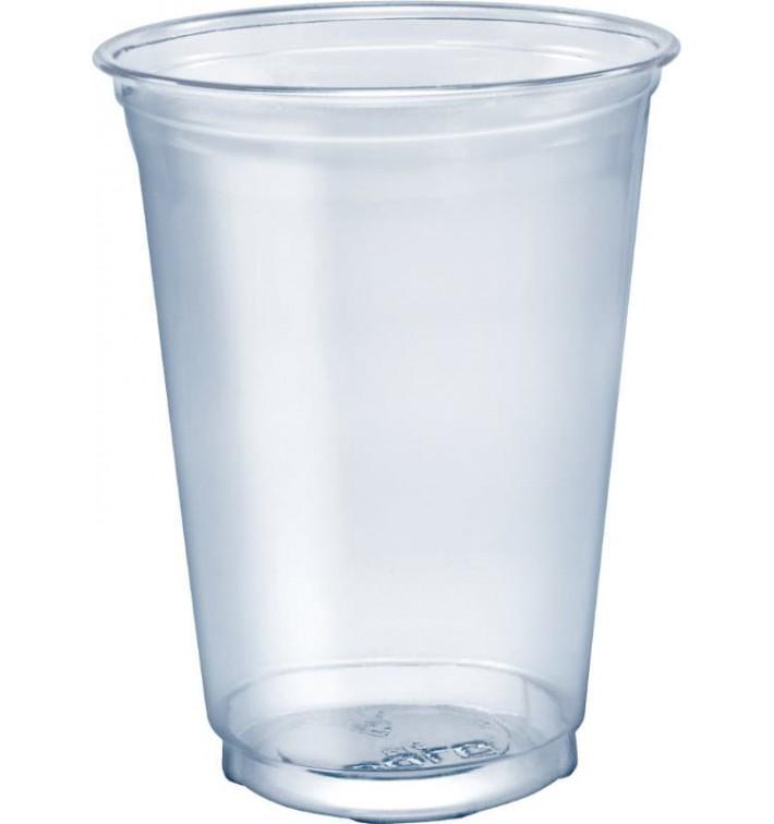 Bicchiere PET Glas Solo® 16Oz/473ml Ø9,2cm (50 Pezzi)