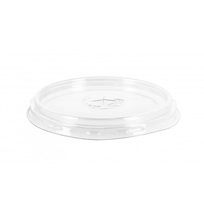 Coperchino Plastica PS Bicchiere 575ml Ø9,4cm (100 Pezzi)