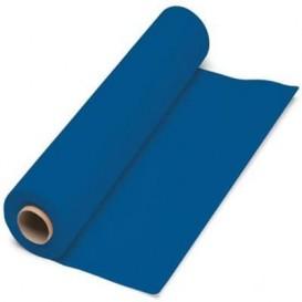 Tovaglia di Carta Rotolo  Blu 1x100m. 40g (6 Pezzi)