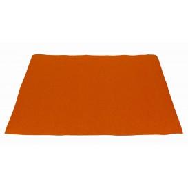Tovaglietta di Carta 30x40cm Arancione 40g (1.000 Pezzi)