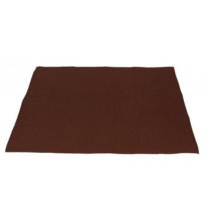 Tovaglietta di Carta 30x40cm Marron 40g (1.000 Pezzi)