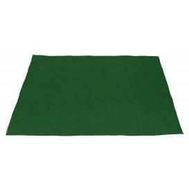 Tovaglietta di Carta 30x40cm Verde 40g (1.000 Pezzi)