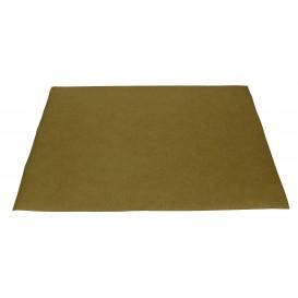 Tovaglietta di Carta 30x40cm Oro 50g (500 Pezzi)
