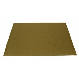 Tovaglietta di Carta 30x40cm Oro 50g (2500 Pezzi)