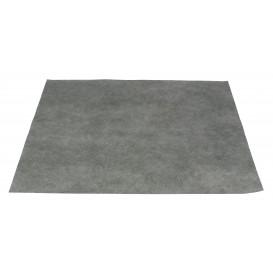 Tovaglietta Non Tessuto Grigio 30x40cm 50g (500 Pezzi)