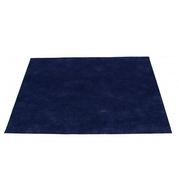 Tovaglietta Non Tessuto  Blu 30x40cm 50g (500 Pezzi)