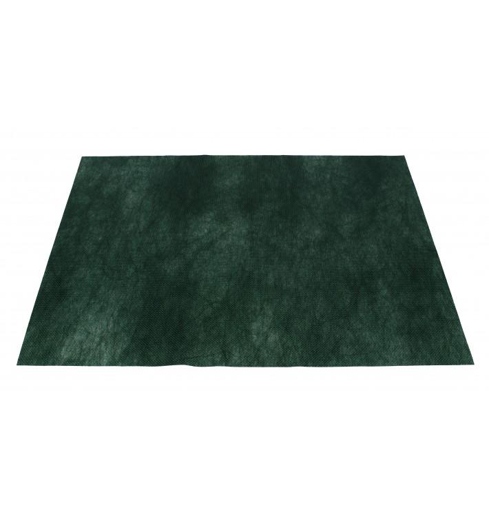 Tovaglietta Non Tessuto Verde 30x40cm 50g (500 Pezzi)