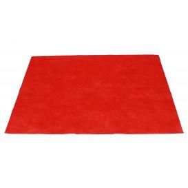 Tovaglietta Non Tessuto Rosso 300x400mm 50g (500 Pezzi)