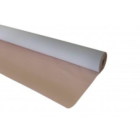 Tovaglia di Carta Rotolo Salmone 1x100m 40g (1 Unità)