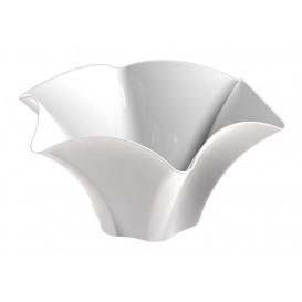 Ciotola Degustazione Petunia Bianco 70 ml (500 Pezzi)