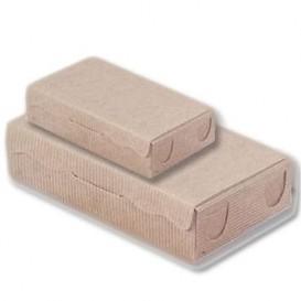 Caja para Dulces y Bombones 11,0x6,5x2,5cm 250g (100 Uds)